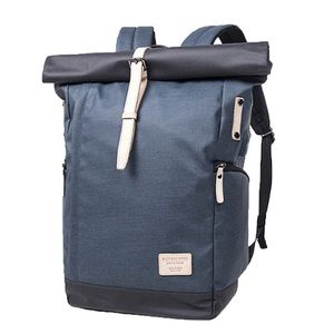 MUZOR Water Resistant 15.6 Inches Laptop Backpack